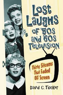 Lost Laughs of '50s and '60s Television image