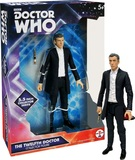 Doctor Who - 12th Doctor in White Shirt Figure