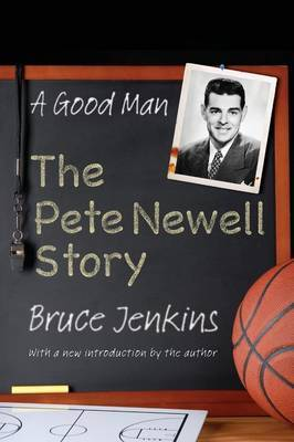 A Good Man by Bruce Jenkins image