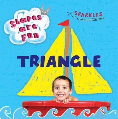 Triangle by Sally Smallwood