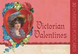 Victorian Valentines: Postcard Book (30 Postcards)