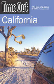 """""""Time Out"""" California by Time Out Guides Ltd image"""