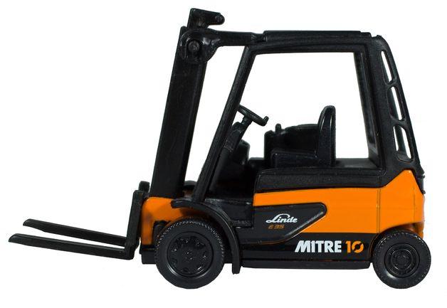 Siku: Mitre 10 Forklift