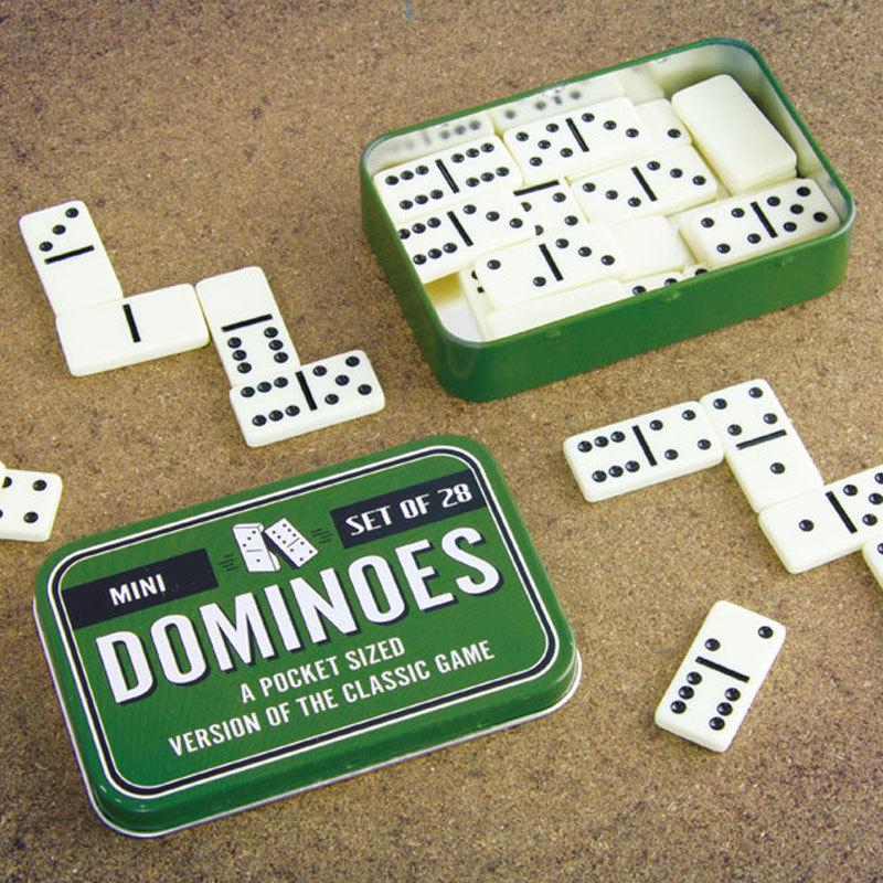 Mini Dominoes image