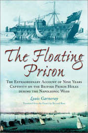 The Floating Prison by L. Garneray image