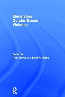 Eliminating Gender-Based Violence image