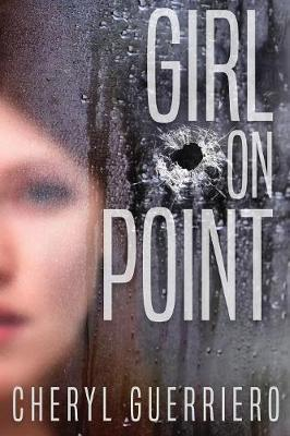 Girl on Point by Cheryl Guerriero