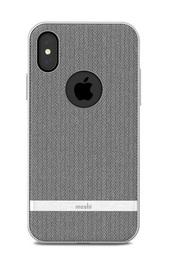 Moshi Vesta for iPhone X/XS - Gray
