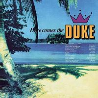 Here Comes The Duke by Various Artist