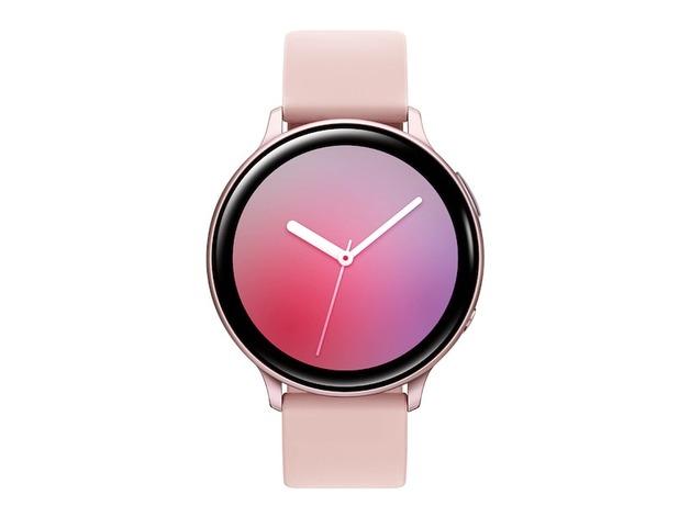 Samsung Galaxy Watch Active 2 Aluminum - Pink Gold (44mm)