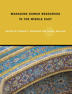 Managing Human Resources in the Middle-East image