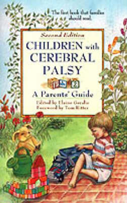 Children with Cerebral Palsy: A Parents' Guide image