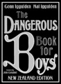 The Dangerous Book for Boys (NZ Edition) by Conn Iggulden