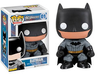 DC Comics - Batman (New 52) Pop! Vinyl Figure