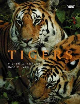 Tigers by Mike W. Richards image