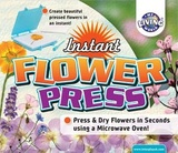 Living World: Instant Flower Press