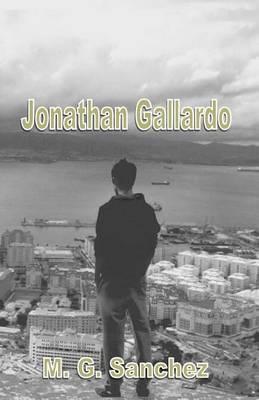 Jonathan Gallardo by M.G. Sanchez