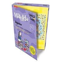 Roald Dahl - Matilda Jigsaw