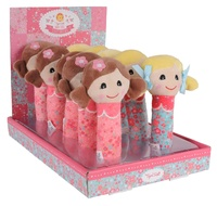 Tiger Tribe: Baby Doll Squeaker - Sophie image