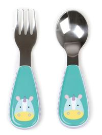 Skip Hop Zoo Utensil - Unicorn