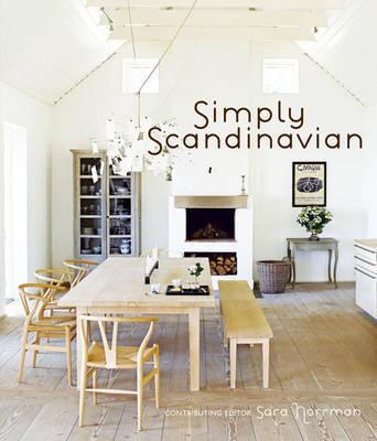 Simply Scandinavian by Sara Norrman image