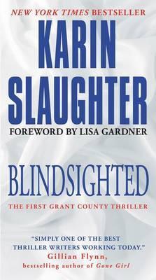 Blindsighted by Karin Slaughter image