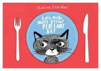 Let's Make More Great Placemat Art by Marion Deuchars