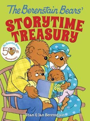 Berenstain Bears' Storytime Treasury by Stan Berenstain