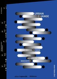 Urban Change image