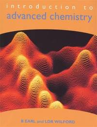 Introduction to Advanced Chemistry: Bk.1 by L.D.R. Wilford image