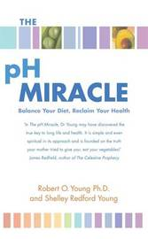 The Ph Miracle by Robert O Young image