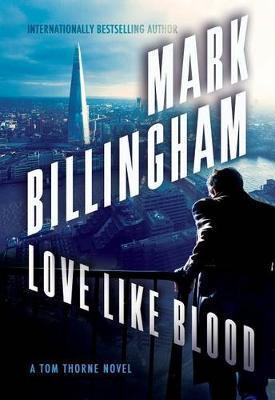 Love Like Blood by Mark Billingham image