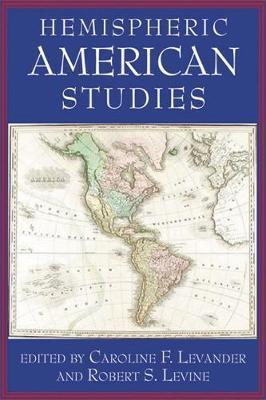 Hemispheric American Studies
