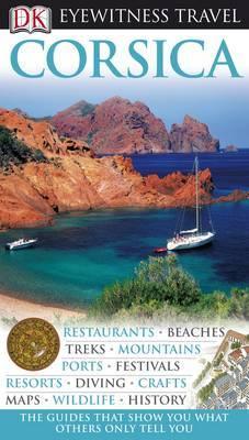 Corsica image