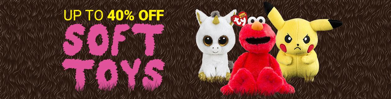 Soft Toy Deals