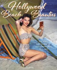 Hollywood Beach Beauties by David Wills