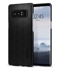Spigen Galaxy Note 8 Thin Fit Case Black