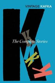 The Complete Short Stories by Franz Kafka image