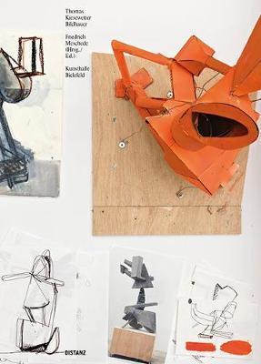 Thomas Kiesewetter - Bildhauer by Thomas Kiesewetter
