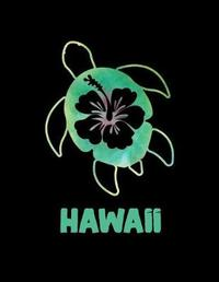 Hawaii by Delsee Notebooks image