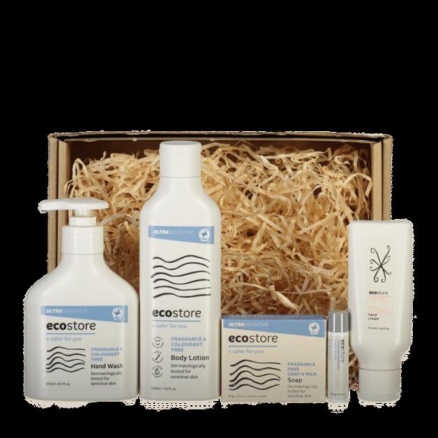Ecostore: Sensitive Skin Selection Pack