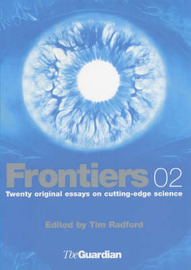 Frontiers: Science and Technology: 2002-2003: Bk. 3 by Tim Radford image