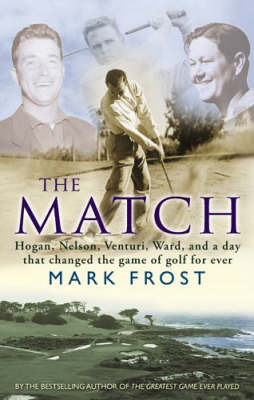 The Match by Mark Frost image