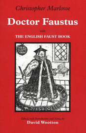 Doctor Faustus by Christopher Marlowe image