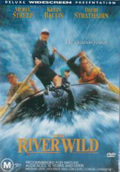 The River Wild on DVD