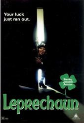 Leprechaun on DVD