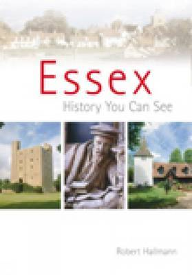 Essex: A History You Can See by Robert Hallmann image