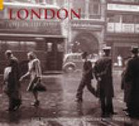 London - Life in the Post-War Years by Douglas Whitworth image