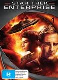 Star Trek: Enterprise - Season 1 (New Packaging) on DVD