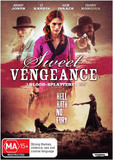 Sweet Vengeance DVD